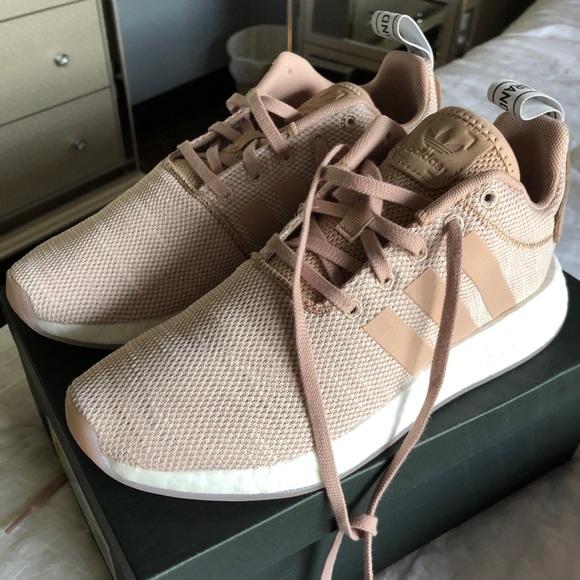 best website 6a6b3 feaaa Adidas Women's Original NMD_R2 Shoes NWT